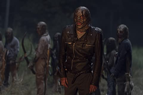 The Walking Dead 10×11 – Estrella de la mañana