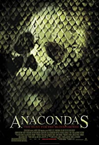 Primary photo for Anacondas: The Hunt for the Blood Orchid