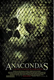 Anacondas: The Hunt for the Blood Orchid (2004) ONLINE SEHEN