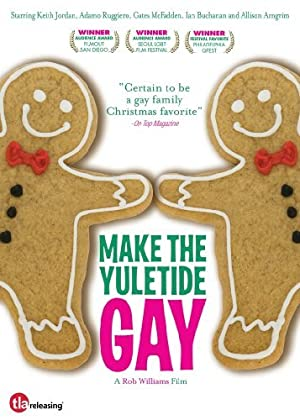 Where to stream Make the Yuletide Gay