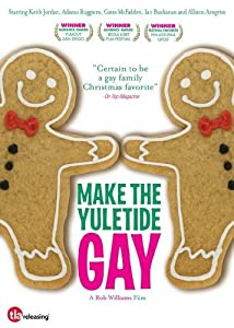 Smartmovie download Make the Yuletide Gay USA [2048x2048]