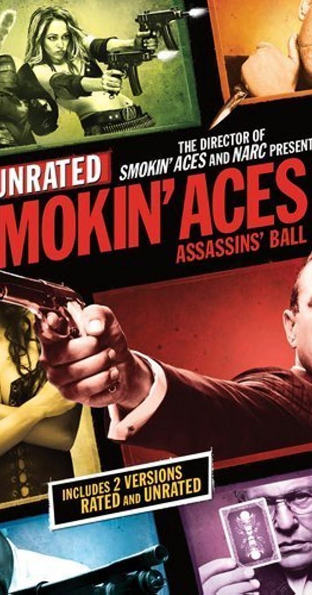 Subtitle of Smokin' Aces 2: Assassins' Ball