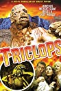Triclops (2016) Poster
