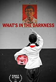 What's in the Darkness Poster