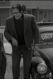 Herman, the Tire Kicker Poster