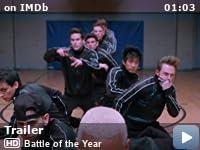 9be8c7497bb4 Battle of the Year (2013) - IMDb