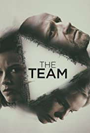 The Team Poster