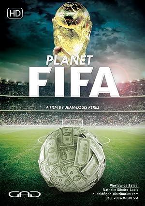 Where to stream Planet FIFA