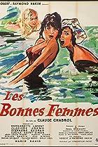 Les Bonnes Femmes (1960) Poster