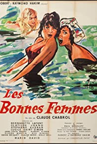 Primary photo for Les Bonnes Femmes