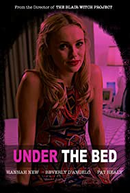 Hannah New in Under the Bed (2017)