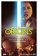 Star Wars: Origins