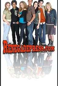 Ksenia Solo, Ingrid Nilson, Magda Apanowicz, Ishan Davé, Shawn Erker, Bronson Pelletier, and Rachel Colwell in Renegadepress.com (2004)