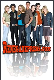 Renegadepress.com Poster - TV Show Forum, Cast, Reviews