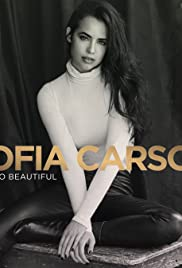 Sofia Carson Feat. Alan Walker: Back to Beautiful Poster