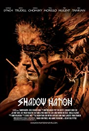 Shadow Nation Poster
