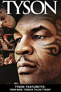 Watch free movie clips Iron Mike: Toback Talks Tyson [mpeg]