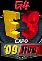 E3 '09 Live