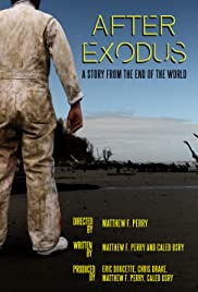 After Exodus Poster