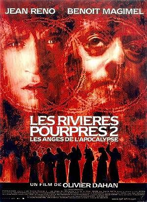 Die purpurnen Flüsse 2 - Die Engel der Apokalypse (2004) • 6. April 2020