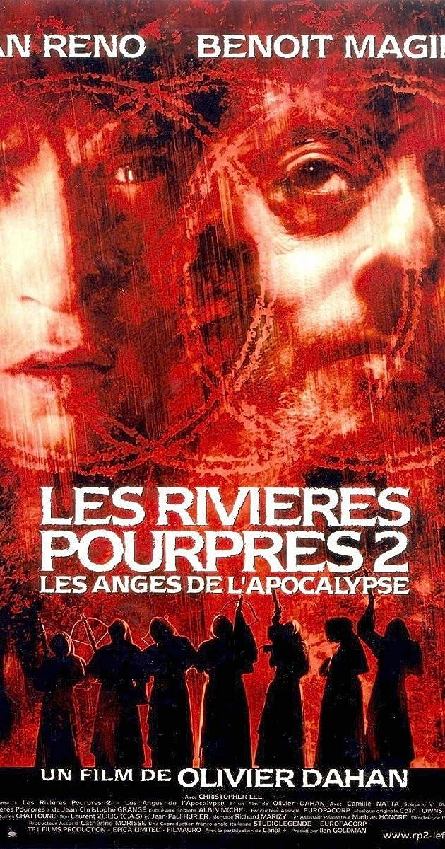 Les Rivieres Pourpres 2 Les Anges De L Apocalypse 2004 Imdb