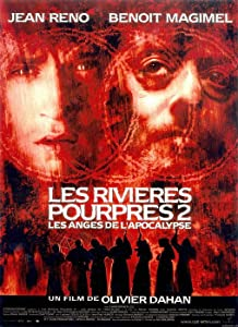 Crimson Rivers 2: Angels of the Apocalypse full movie download 1080p hd