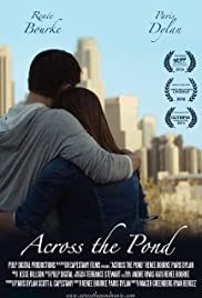 Across the Pond Poster