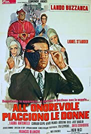 The Senator Likes Women(1972) Poster - Movie Forum, Cast, Reviews