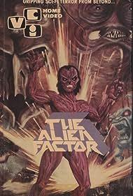 The Alien Factor (1978)