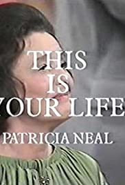 Patricia Neal Poster