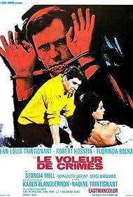 Le voleur de crimes (1969)