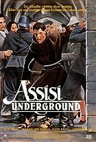 The Assisi Underground