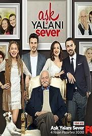 Ask Yalani Sever (TV Series 2016) - IMDb