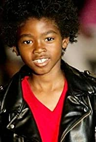 Primary photo for Shamori Washington