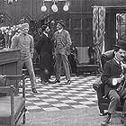 Charles Chaplin in Mabel's Strange Predicament (1914)