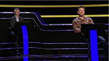 In the Hot Seat: Julie Bowen, Joel McHale, and Bus Driver Eric Bailey