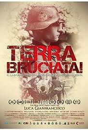 Terra Bruciata! - Scorched Earth! Poster
