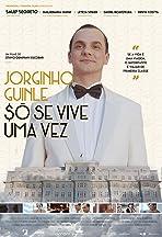 Jorginho Guinle: $ó se Vive uma Vez