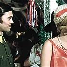Josef Abrhám and Helga Cocková in Partie krásného dragouna (1971)