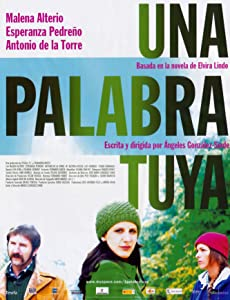 The best websites for free movie downloads Una palabra tuya [SATRip]
