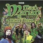Danny John-Jules, Kate Lonergan, Adam Morris, and Tony Robinson in Maid Marian and Her Merry Men (1989)