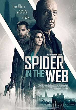 Spider in the Web (2019) online sa prevodom