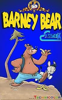 Barney Bear (1939–1954)