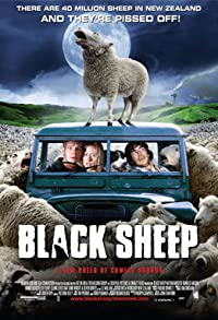 Primary photo for Black Sheep