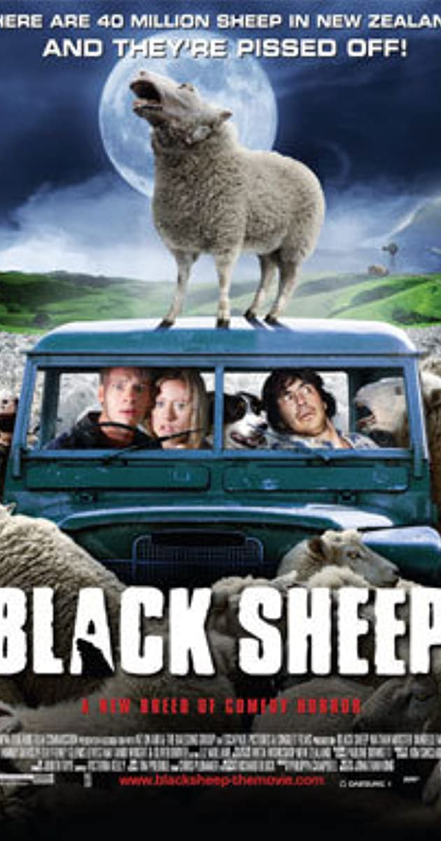 show-fuck-the-black-sheep-movie-rviews-comics-black-hot