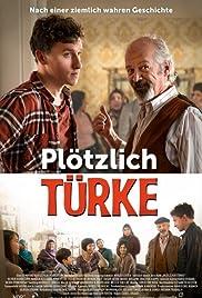 Plötzlich Türke Poster