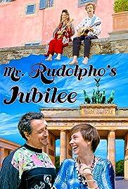 Mr. Rudolpho's Jubilee Poster
