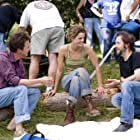 Edward Norton, Keri Russell, and Tim Blake Nelson in Leaves of Grass (2009)