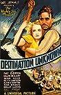 Destination Unknown (1933) Poster