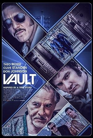 Vault (2019) izle